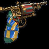 Pharaoh's Revolver