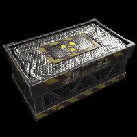Nuclear Box