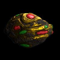 Lost Treasure Rock