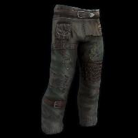 Fish Pants