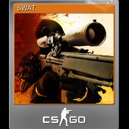 SWAT (Foil)
