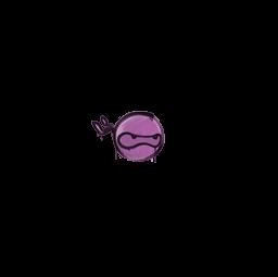 Sealed Graffiti   Ninja (Bazooka Pink)