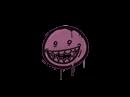 Sealed Graffiti   Mr. Teeth