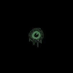 Sealed Graffiti | Eye Spy (Jungle Green)