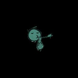 Sealed Graffiti | Quickdraw (Frog Green)