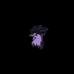 Sealed Graffiti | Cocky (Violent Violet)