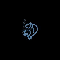 Sealed Graffiti | Recoil PP-Bizon (Monarch Blue)