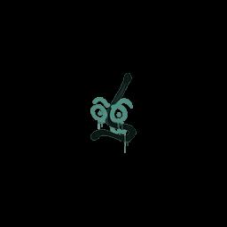 Sealed Graffiti   Recoil MP7 (Frog Green)