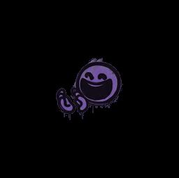 Sealed Graffiti | Applause (Monster Purple)