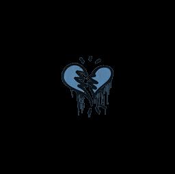 Sealed Graffiti | Broken Heart (Monarch Blue)