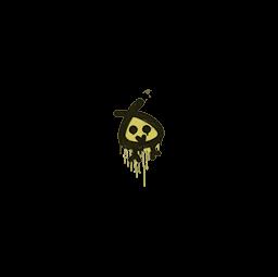 Sealed Graffiti | Little Bock (Tracer Yellow)
