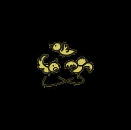 Sealed Graffiti | Dizzy (Tracer Yellow)