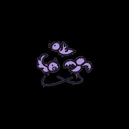 Sealed Graffiti | Dizzy (Violent Violet)