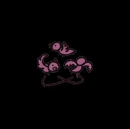 Sealed Graffiti | Dizzy (Princess Pink)