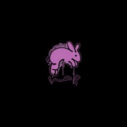 Sealed Graffiti | Hop (Bazooka Pink)