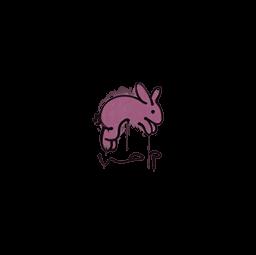 Sealed Graffiti | Hop (Princess Pink)