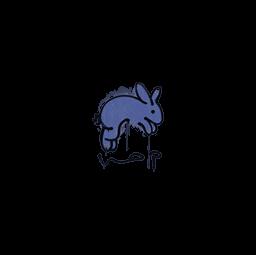 Sealed Graffiti | Hop (SWAT Blue)