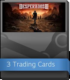Desperados Iii Appid 610370 Steamdb