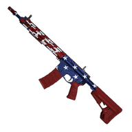 Patriotic Ar 15 H1z1