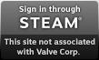 Проголосовать с помощью steam